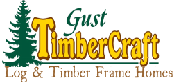 Gust Timbercraft Log Homes